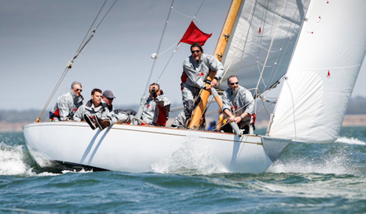 Lady Magdalen Bulkeley's Cup 1st Weekend