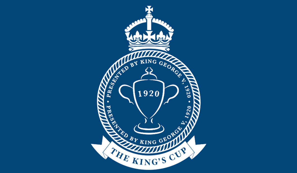 Changes to The King's Cup